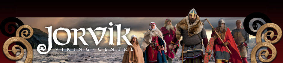 Jorvik Viking - Miasto Wikingów w York