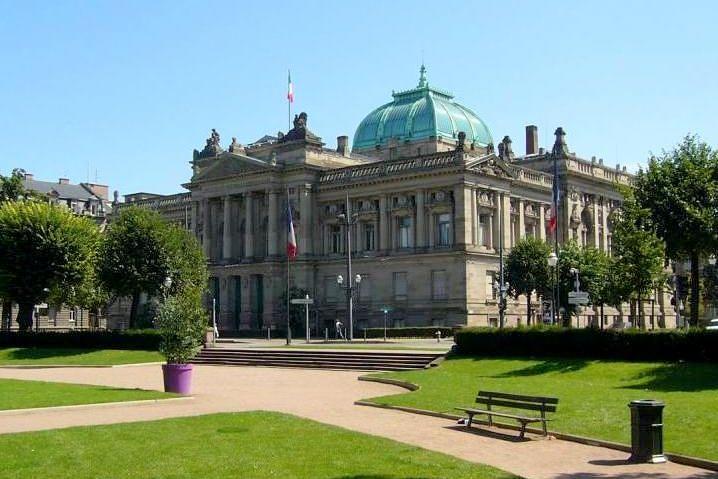 Biblioteka Narodowa i Uniwersytecka w Sztrasburgu
