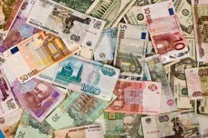 Banki, karty kredytowe, pieniądze