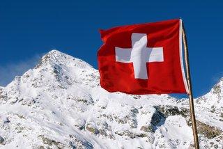 Szwajcaria - narty isnowboard